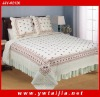 New Style 100% Cotton Printed Comforter Filling