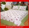 New Style Comfortable Embroidery Patchwork Quilts