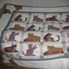 New Style For Cat Picture Bedding Set