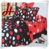 New design faux silk jacquard bedding set/bedding sets