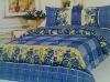 New design printed bed sheet sets