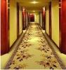 New modern Patterned Axminster Carpet for Star Hotel