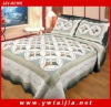 New style 100% cotton printed bedding set