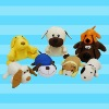 Newest Funny stuffed dog toys