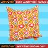Newest decorative foam polyester cushion