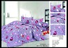 Newest printed bed sheet sets