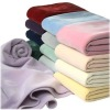 Nice desigh FR fleece blanket