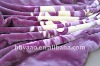 No.517 purple adult 200*240cm blanket mink