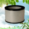 Non-woven fabric car  air filter