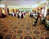 Nylon Printed Carpet for Hotel