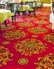 Nylon carpet Print carpet Jacquard broadloom Invista Nylon6.6
