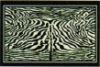 Nylon loop print(N-016)