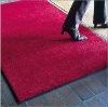 Nylon rubber mat