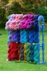 OE Cotton Blended Mop Yarn (0.5s~6s)