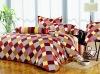 Oriental 100% cotton bedding set
