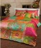 Oriental beauty cotton bedding set, Antique with Mineral fiber