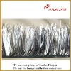 Ostrich Feather Fringe for costume