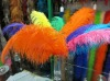 Ostrich feathers, wedding feather, feather extension, decroation feathers