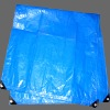 PE TARPAULIN FOR COVER WITH