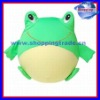 PE foam frog cushion
