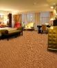PL hotel room tufted carpet