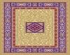 PP machine made carpet ppm001