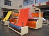 PP non-woven clothes embossing machine