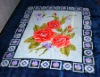 PRINTED BLANKETS(flower blanket,polyester blankets)