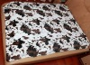 PRINTED POLYESTER QUILT