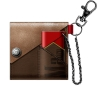 PU leather cover for lighter