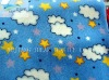 PV Plush  Fabric For Home Textile 036