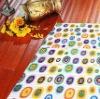 PVC Foam Soft Floor Decorative Mat,floor carpet