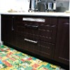 PVC Foam kitchen decorative kitchen floor mats