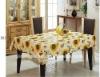 PVC Printed Table cloth