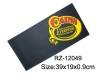 PVC bar beer mat