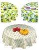 PVC table cloth (MZ-TC01001)