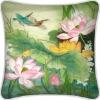 Painting art cushion