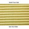 Pattern V506-Solid PVC Flooring mat,Floor carpet mat