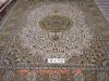 Persian Artificial Silk Carpets
