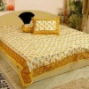 Pillow and Flat Sheet