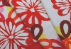 Polyester Microfiber Peach Fabric for sports wear