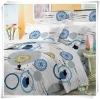 Polyester Microfiber bedsheet set