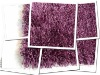 Polyester Shaggy Carpets Rugs