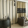 Polyester curtain Pieble