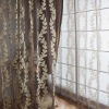 Polyester curtain Trensia