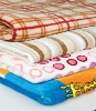 Polyester printed healthy blanket