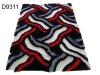 Pop shaggy carpet (D9311)