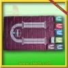 Portable Muslim pray mat with waterproof function CTH-148