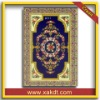 Prayer Mat/Carpet/Rug with islamic/muslim design CBT-105