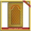 Prayer Mat/Rug/Carpet with islamic design CBT-97